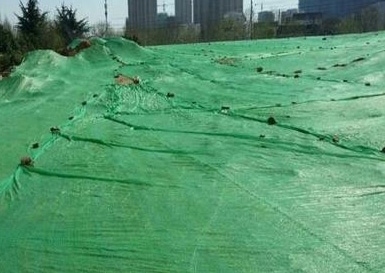 煤场防尘网